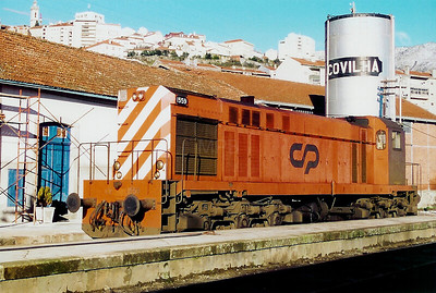 1559 at Covilha on 29th January 2001