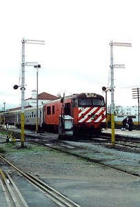 1) 1805 at Evora on 28th January 2001