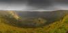 Açores-Faial-Caldeira do Faial-Low clouds