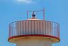 Açores-Faial-Vale Formoso Lighthouse strobe light