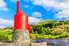 Açores-Faial-Salão-Caminho da Chã [windmill]