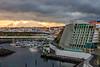 Açores-Terceira-Angra do Heroísmo-harbor