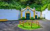 Açores-Terceira-Angra do Heroísmo-Monte Brasil-Ermida de Santo António [St. Anthony's Chapel]