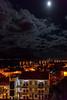 Açores-Faial-Horta-Full moon