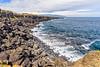 Açores-Pico-Lajido-Lava coast