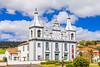 Açores-Faial-Conceição-Church of Nossa Senhora da Graça