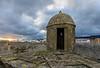 Açores-Terceira-Angra do Heroísmo-Fortaleza de Sao Sebastiao