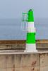 Açores-Faial-Horta N Mole -<br /> Horta Aid to Navigation