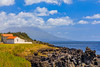 Açores-Faial-Castelo Branco and Mt. Pico