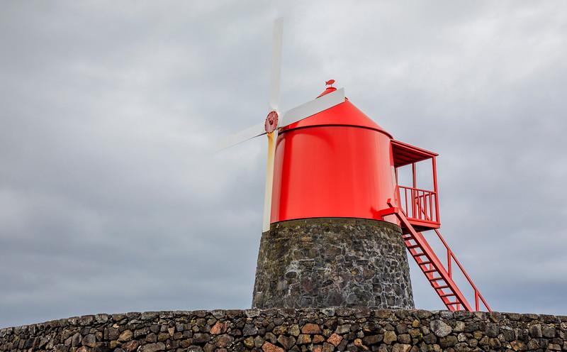 Açores-Pico-The Landscape of the Pico Island Vineyard Culture