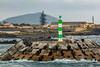 Açores-Pico-Madalena-Madalena W Breakwater Head