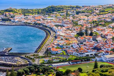 Açores-Faial-Horta