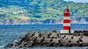 Açores-Pico-Madalena-Madalena Breakwater Head