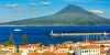 Açores-Faial-Horta and Mt. Pico