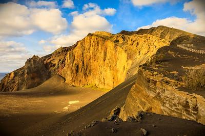 Açores-Faial-Capelinhos Volcano Area