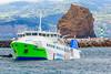 Açores-Pico-Madalena-Atlantico ferry sunk