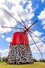 Açores-Faial-Conceição-Windmill