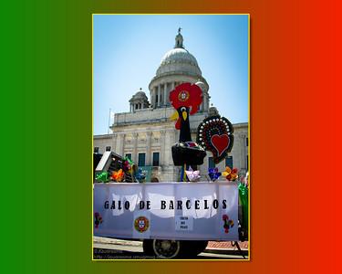 Dia de Portugal 2012
