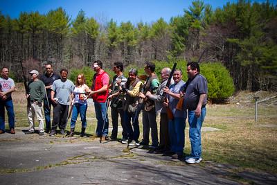 Dia de Portugal Cranston Rod and Gun Club Outing
