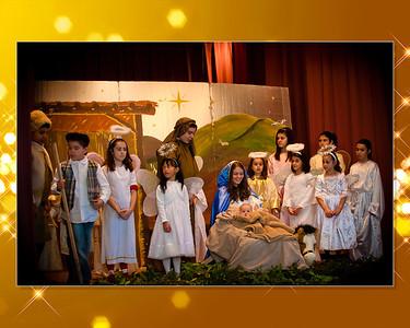Festa de Natal - Escola Portuguesa Clube Juventude Lusitana 2011