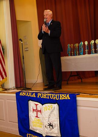 Portuguese School Graduation 2015