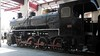 CP 2-8-0 754, Entroncamento railway museum, 20 May 2016 2.