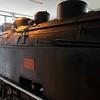 Norte Railway 2-8-2T 104, Lousado Railway Museum, 21 May 2016 3.