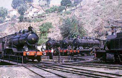 Regua, 1972