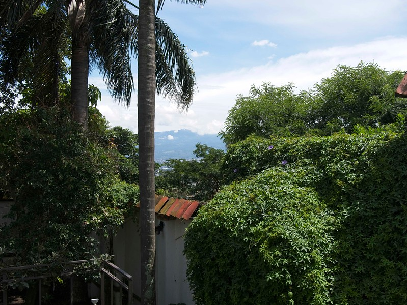Costa Rica BW_1080425