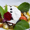 Burrata & Roasted Tomato