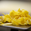 House made pasta<br /> <br /> Posana Cafe Gluten Free Dishes 8
