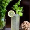 posana, spring refresher, celery, celeriac, mocktail, natural soda