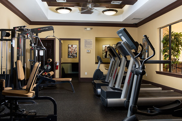 Positano Place Fitness