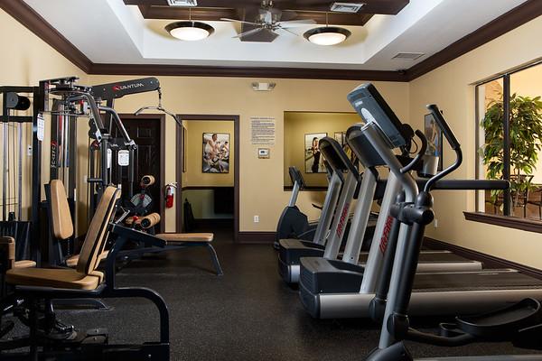Positano Place Fitness