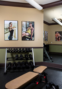Positano Place Fitness 2