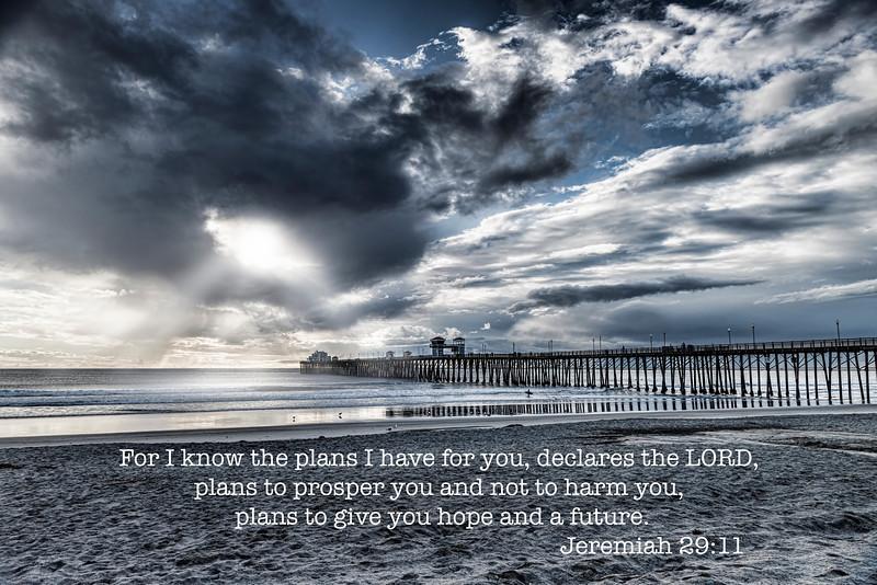 Jeremiah 29:11 #2