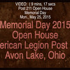 Post 211 Open House 2015