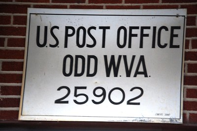 Post Offices Across America