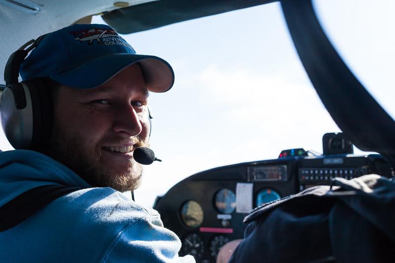 Pilot Mit - all round good dude.