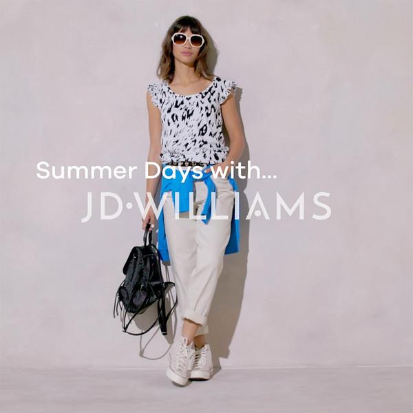 JD Williams 'Summer Days'
