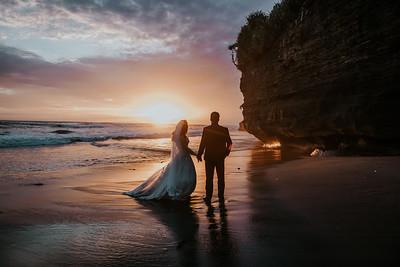 Post Wedding of Majid&Aida in Bali