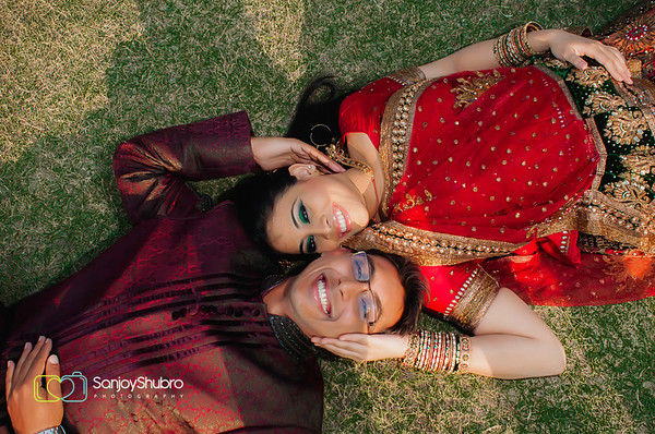 Best Bangladeshi Post Wedding Shoot By Sanjoy Shubro