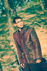 Fahim, Post wedding photoshoot, Chittagong, Bangladesh