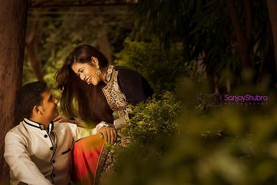 Candid Post Wedding Shoot By Sanjoy Shubro In Foy's lake