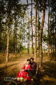 J & S, Post wedding Photo Session, Cox's Bazar, Bangladesh