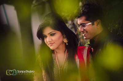 S & T, Post wedding Photo Session, Chittagong, Bangladesh