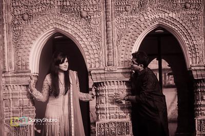 S & T, Post wedding Photo Session, Chittagong, Bangladesh