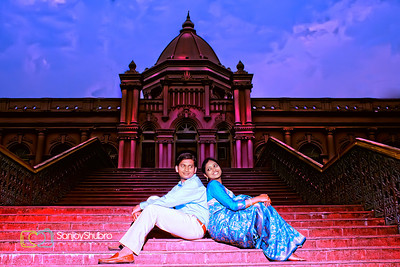 S & S, Post wedding Photo Session, Chittagong, Bangladesh