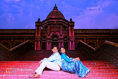 S & S, Post wedding Photo Session, Chittagong, Bangladesh