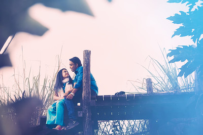 Best Pre Wedding Shoot In Bangladesh
